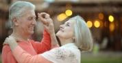 Senioren – Tanzen wie damals