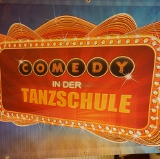Comedy Tanschule Lemgo